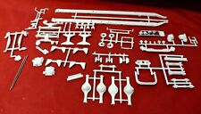 Model Truck Parts AMT Kenworth/Challenge Transit Mixer Chassis Parts 1/25