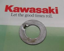 Genuine Kawasaki W1 W2  Generator Lock Tab Washer 92030-003