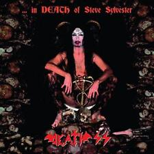 Death SS - …In Death Of Steve Sylvester (NEW CD)