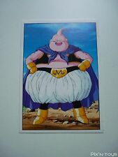 Autocollant Stickers Dragon Ball Z Part 6 N°142 / Panini 2008