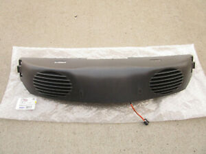 97 - 21 CHEVY EXPRESS REAR ROOF SPEAKER WITH HOUSING OEM P/N 19116017 22927492