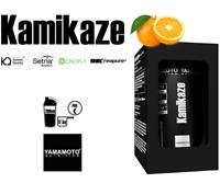 Kamikaze - 400 g - Gusto Arancio - YAMAMOTO