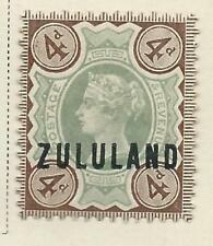 Mint Hinged Victoria (1840-1901) Era South African Stamps (Pre-1961)