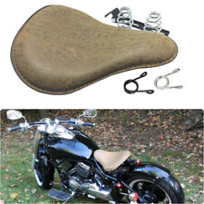 Motorcycle Solo Seats Classic For Yamaha V Star XVS Dragstar 650 1100 Bobber US