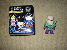 FUNKO, LEX LUTHOR, MYSTERY MINIS, DC SUPER HEROES, 1/24, VINYL FIGURE