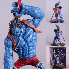 "Anime One Piece POP Monkey D Luffy Nightmare Statue 5"" PVC Figure Toy Gift NIB"