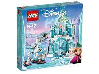 LEGO® Disney Princess 41148 Elsas magischer Eispalast - NEU / OVP