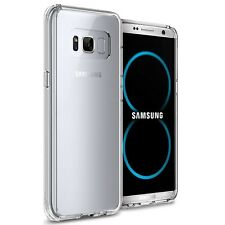 For Samsung Galaxy S8 Plus Case Hard Back Bumper Slim Phone Cover new