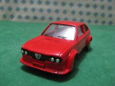 Vintage  -  ALFA ROMEO Alfasud 1300 Ti        R       -  1/43 Solido Ref.1340