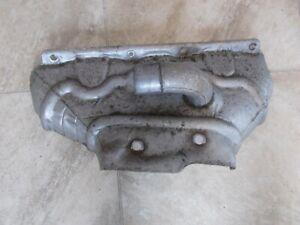 Volvo S80 2.9L Sedan Exhaust Manifold Heat Shield 99 00 01 Used OEM P2 6 cyl