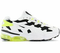 Puma CELL Alien OG Herren Sneaker Weiß 369801-12 Sport Fitness Schuhe Turnschuhe