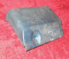 1964 1965 1966 Thunderbird Hardtop Landau Convertible LH DASH LOWER TRIM PANEL