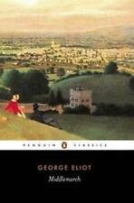 New Middlemarch By George Eliot, George Eliot, Rosemary Ashton