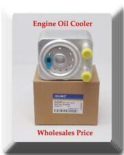 038117021E Engine Oil Cooler Fits A3 Q7 TT Beetle EOS Golf Jetta Passat Touareg