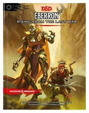 Dungeons and Dragons RPG Eberron - Rising From The Last War Game