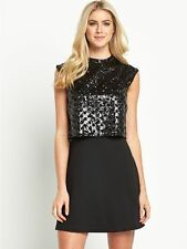 Oasis Short/Mini Sequin Dresses for Women