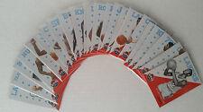 2011-12 Panini Past and Present 3 - Basketball Cards - NBA - Auswahl / selection