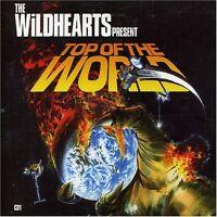 Wildhearts Top of the world-CD1 (2003) [Maxi-CD]