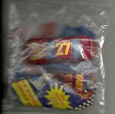 McDonalds Happy Meal Car  McDonald's Thunderbird #27 Hot Wheels