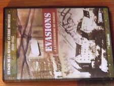 $$$ DVD Images de la Seconde Guerre Mondiale 1939-1945 Evasions a Colditz