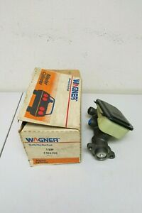 Nos Wagner Brake Master Cylinder Assembly fit Buick Chevy (F105799)