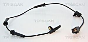 TRISCAN ABS Speed Sensor For LAND ROVER Freelander 2 LR001057