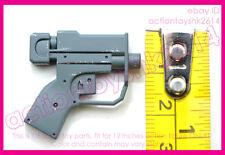 1/6 Scale Hot Toys VGM15 Metal Gear Solid 3: Naked Snake - EZ gun