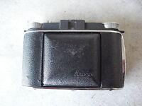 Vintage Ansco Standard Speedex 90mm f/6.3 Camera