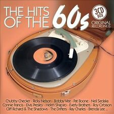 NEW The Hits of the 60s (Audio CD)