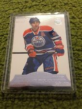 2013-14 Dominion Oilers Jordan Eberle Hockey Card #38 57/299 Mint
