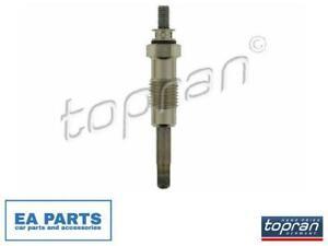 Glow Plug for BMW FORD MERCEDES-BENZ TOPRAN 205 246