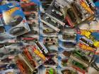 Hot Wheels Cars / Bike / Aeroplane /  Treasure Hunts  Die cast toys 1:64
