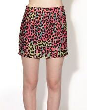 Women's Supre Penny Panel Mini Skirt, Sizes 10 & 12 Left Only BNWT RRP $35