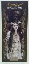 HEYE PUZZLE 1000 PC VICTORIA FRANCES : BLOOD BRAND  NEW