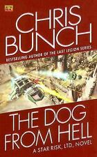 The Dog From Hell (Star Risk #4) Bunch, Chris Mass Market Paperback