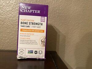 Bone Strength Take Care 240 tiny tablets 2022