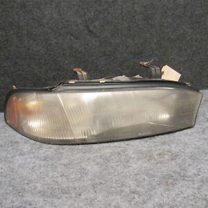 1995-1997 Subaru Legacy RH Passengers Side Headlight Headlamp OEM 54096