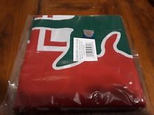 New listing Stanford University Cardinals Grommet Flag Ncaa Licensed 3' x 5' New Sealed