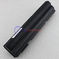7800MAH Battery For DELL Latitude E6520 E6430 911MD P8TC7 T54FJ 312-1163 9Cell