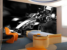 Photo Wallpaper Abstract Sports Car GIANT WALL DECOR PAPER POSTER FOR BEDROOM