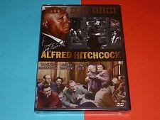 ALARMA EN EL EXPRESO Alfred Hitchcock - Precintada