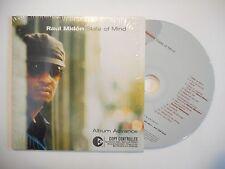 RAUL MIDON : STATE OF MIND ♦ CD ALBUM PORT GRATUIT ♦
