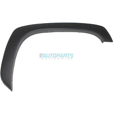 NEW FRONT RIGHT WHEEL OPENING MOLDING FITS 2000-2006 CHEVROLET TAHOE GM1269101