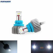 2X 1000 LM Extremely Bright Canbus Error Free 921 912 T10 T15 9PCS CSP LED Bulb