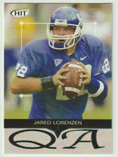 ACEO JARED LORENZEN KENTUCKY WILDCATS CUSTOM HAND MADE ART CARD