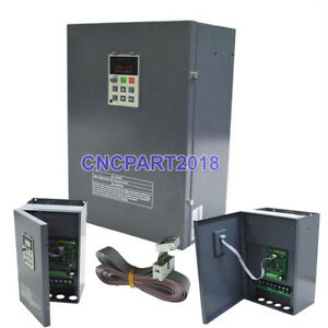 11-22KW 15-30HP Variable Frequency Drive Inverter VFD Speed Control 380V +Cable