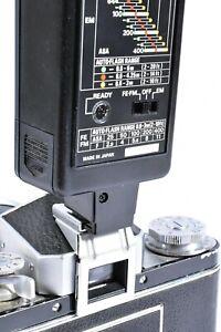Ihagee unbranded Exakta Camera Eyepiece Cold Shoe Mount Adapter