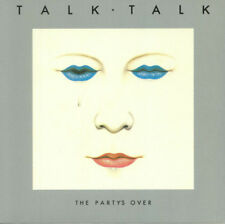 Talk Talk - The Party's Over - Vinyl LP *NEW & SEALED*