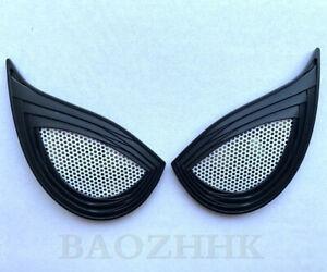 13 Style Spiderman Lenses Spider Lens Eye Mask Cosplay Costume Props Halloween