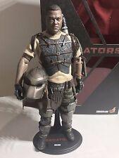 Hot Toys: Predators - Noland 1/6 Scale (MMS163)